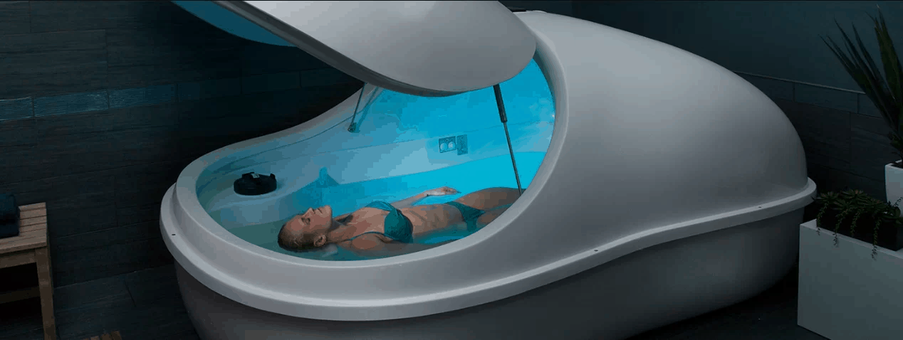 Floatation Pod